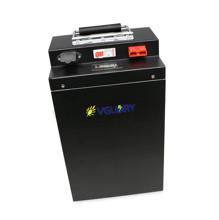 ShenZhen Factory Accepted Custom voltage 48v li ion battery pack 70ah 60ah 50ah 40ah