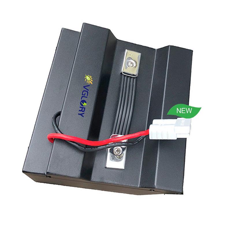 China Wholesale Economically lifepo4 battery 48v 40ah 50ah 55ah 60ah