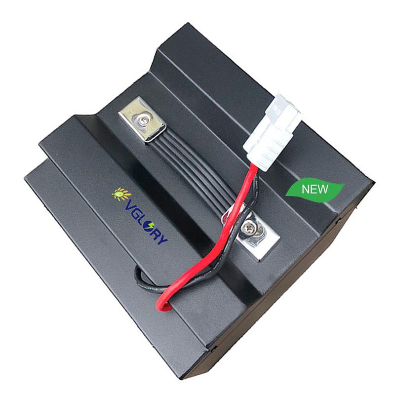 good deep cycle 16850 battery 48v 50ah 70ah 90ah auto rickshaw battery price