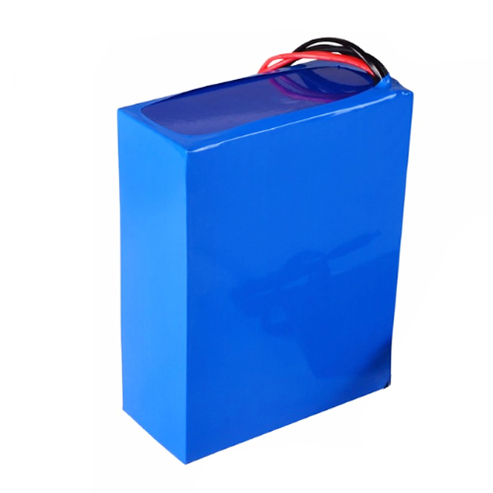 Wholesale China Low self discharge rate lithium battery for electric motorcycle 48v 48ah 50ah 60ah 70ah 80ah