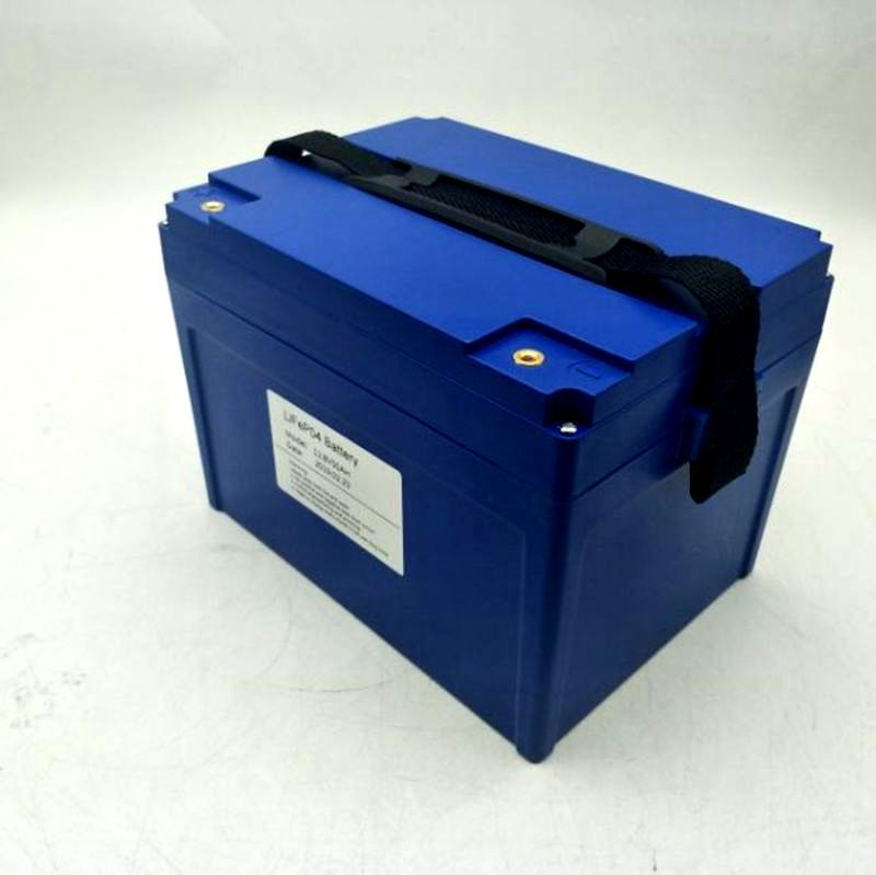 With intelligent Balancing system battery for scooter 48v 48ah 50ah 60ah 70ah 80ah
