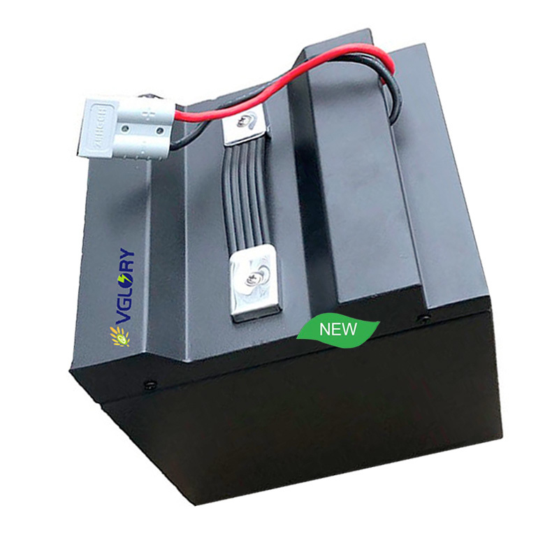 Protect against discharge battery electric scooter 48v 50ah 60ah 70ah 80ah 90ah