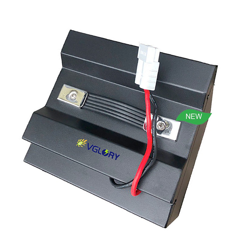 Protect against over voltage lithium battery electric scooter 48v 40ah 30ah 50ah 60ah 70ah 80ah