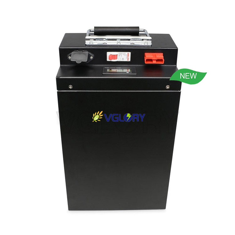 Factory direct sales Higher energy density lithium battery 48v 70ah 90ah 80ah 60ah