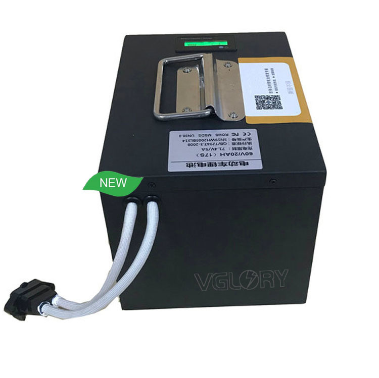 Wide temperature range function 48v 50ah lithium ion battery pack 40ah