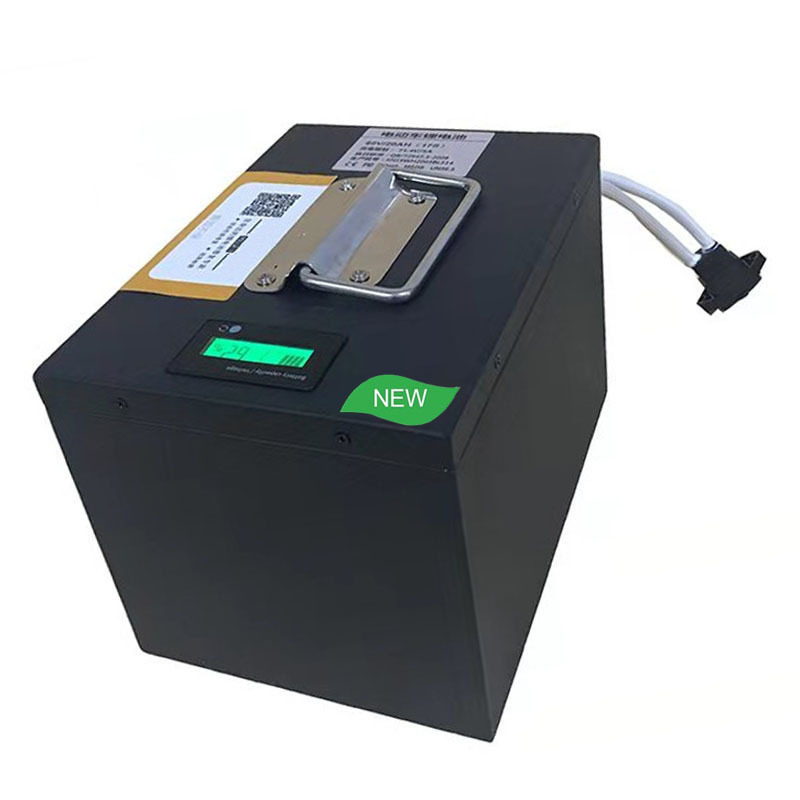 Strong current charge capability battery 48v 90ah 80ah 70ah