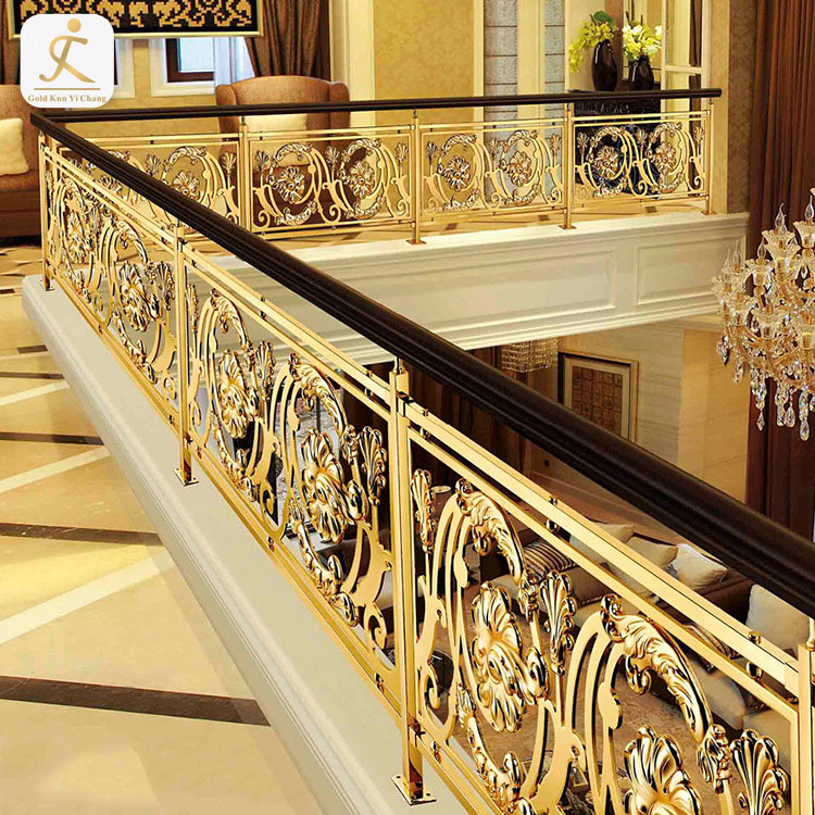 decorative metal laser cut fencing panels for stair handraildecorative custom stainless steel stair handrails
