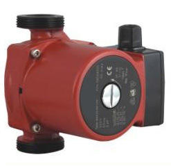 Circular Pump (WRS25/60-130) with Ce Approved