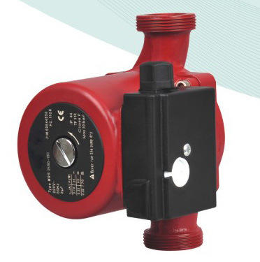 Circulation Pump Wrs25/80-180 with Ce Approved
