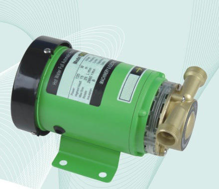 Circular Pump (W15GR-18) with Ce Approved