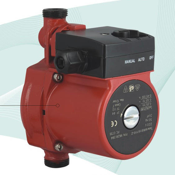 Circular Pump (WRS15/90-Z) with Ce Approved