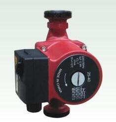 Circular Pump (JCR25/4-180G) with Ce Approved