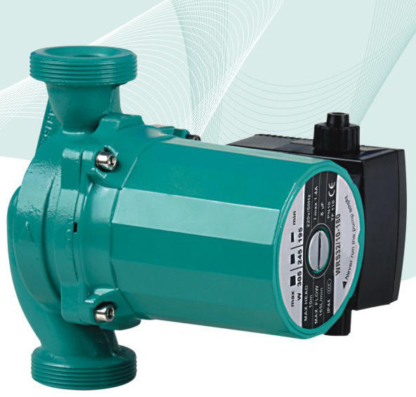 Circular Pump (WRS32/10-180) with Ce Approved