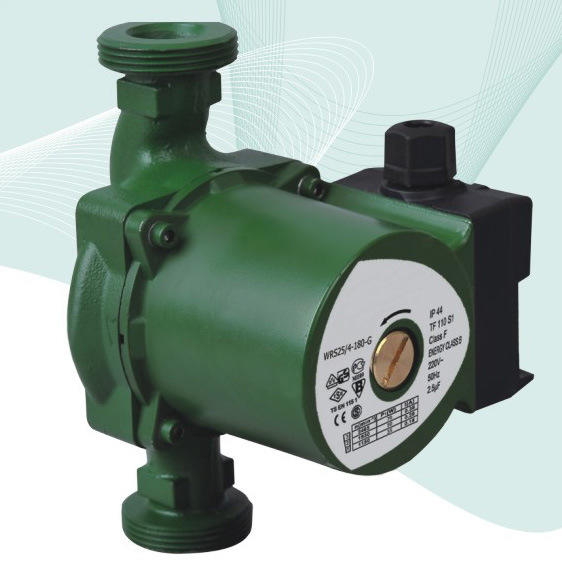 Circular Pump (WRS25/4-180-G) with Ce Approved