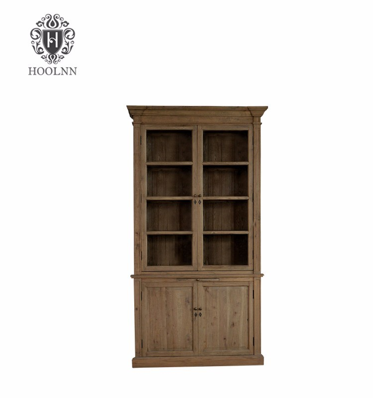 French Oak Cabinet W5906