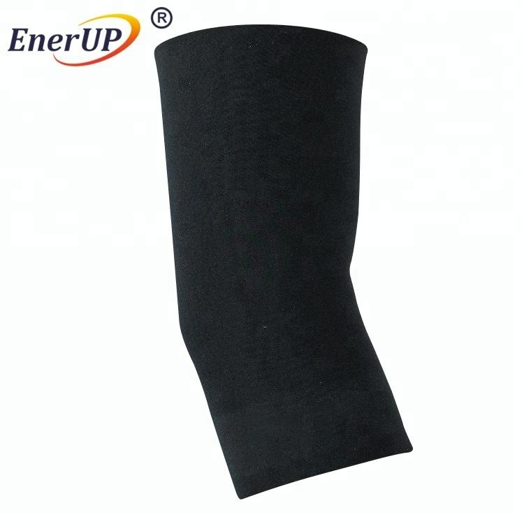 Zinc Infused Compression Arm Sleeve