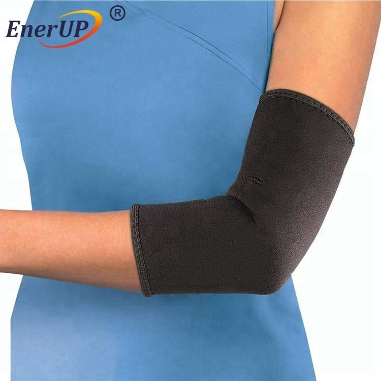 High quality tommie copper infused fabric compression elbow sleeve