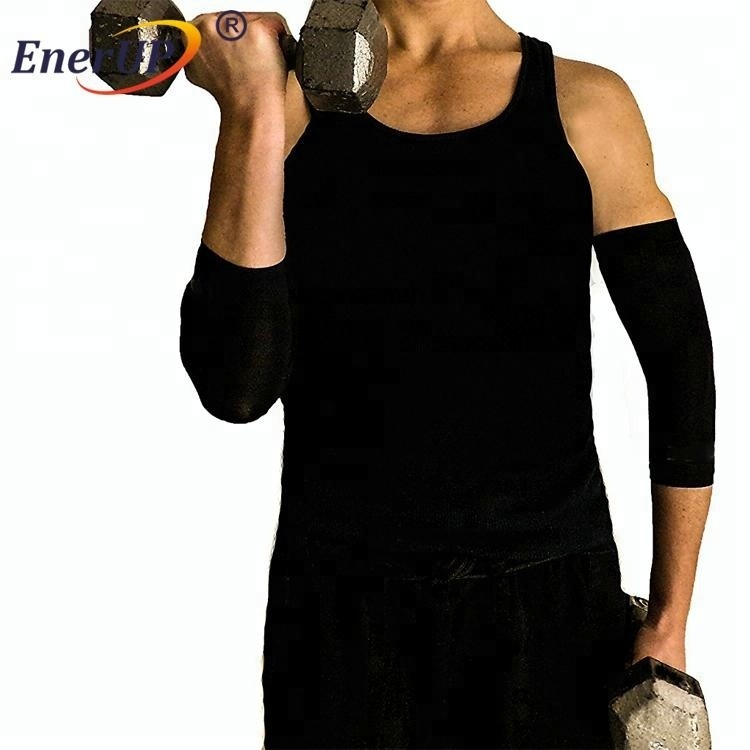 High quality Tennis elbow brace with copper compression arm brace