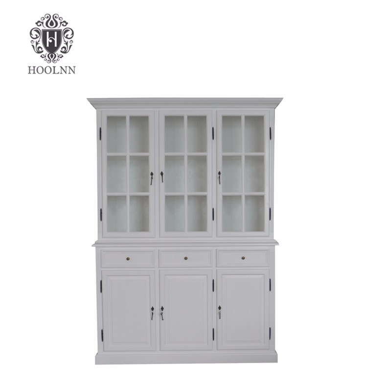 French retro living room wooden furniture bar cabinet whisky wine drinks shelf corner liquor cabinets