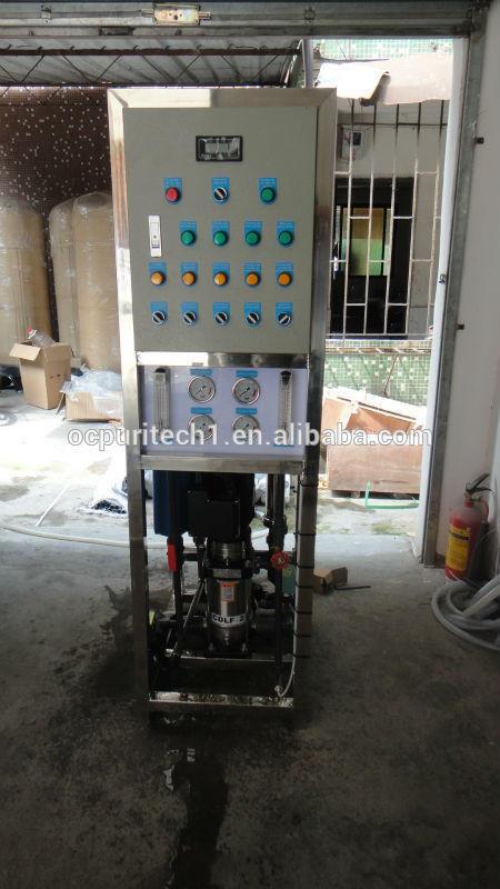 RO Sea Water Treatment on Land inexpensive price