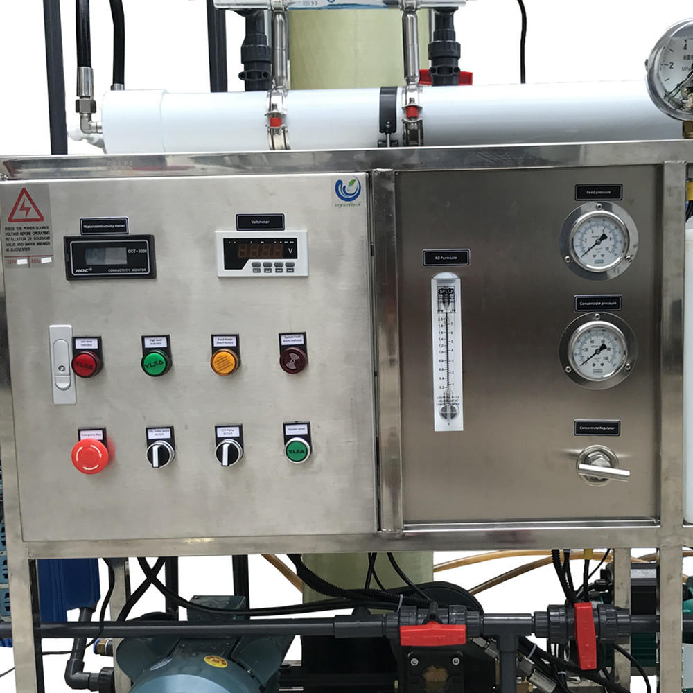 100lph water treatments plants/RO Desalination Salt Water Treatment Systems/ro sea water desalination