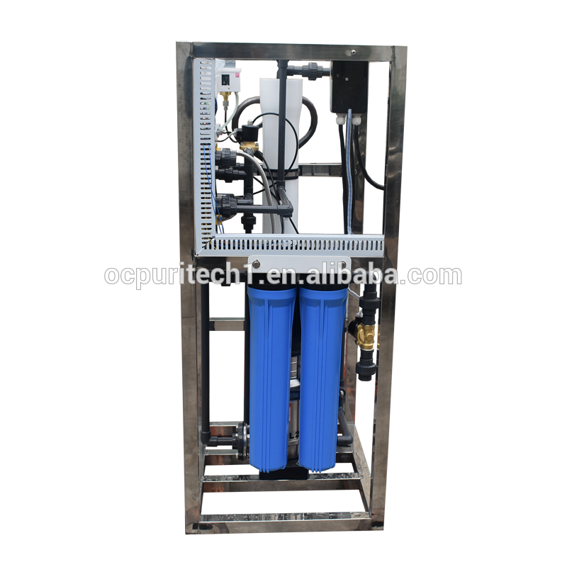 Factory prices commercial RO drinking water purification system