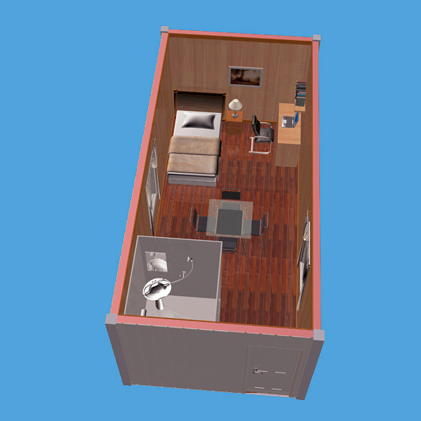 container room