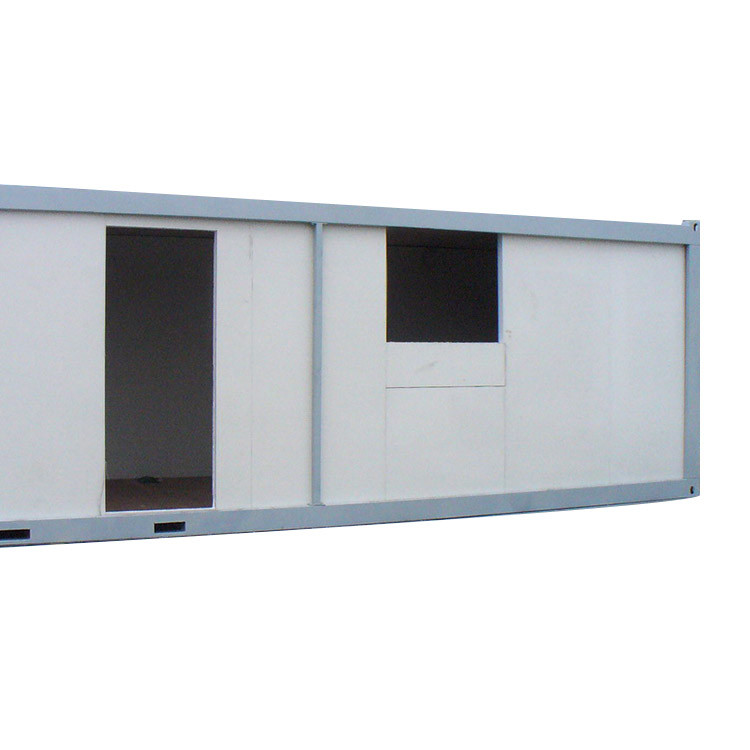 Modular Building Various Types Prefabricated Restaurant Container