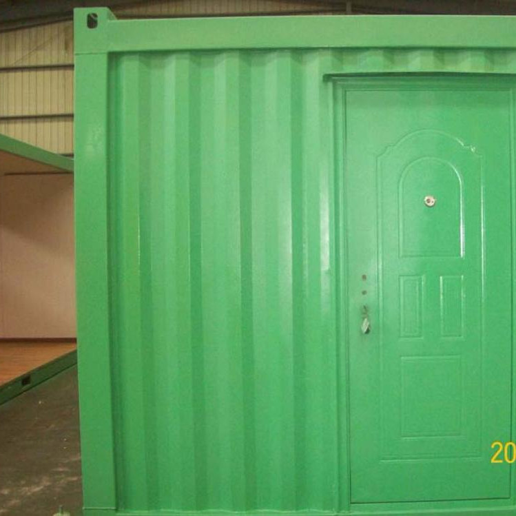 shipping container home 40 feet decor luxury