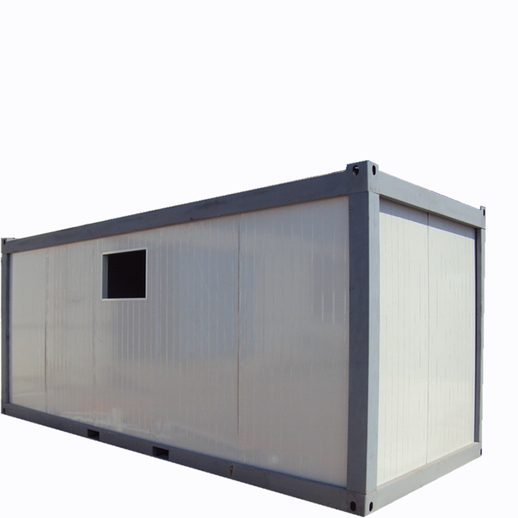 Modular Mobile Shipping Prefab Container Restaurant Prefabricated For Home