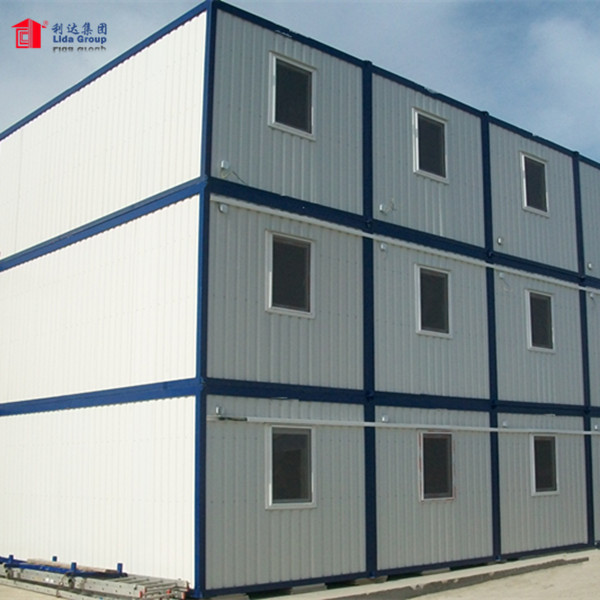 Construction Site Sheds Container Labour Camp for Projects