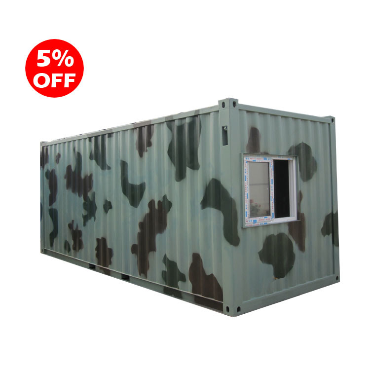 40ft container house shipping container house building luxury container house