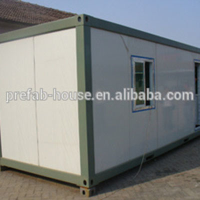 Somalia PKF used modular container house