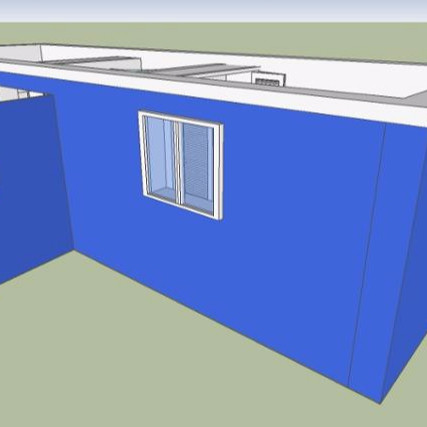 container house living 2020