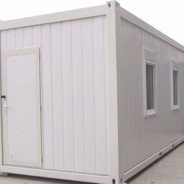 Prefabricated Site Office Cabin Marine & Offshore