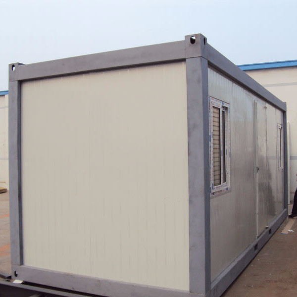 morocco cheap container house