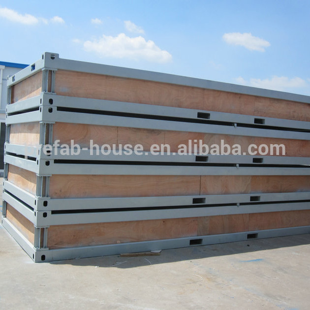 Steel Material and House,Office,Shop,Toilet,Workshop,Plant Use portable container