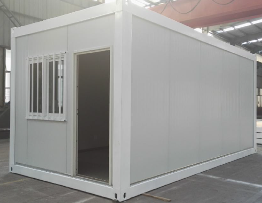 Prefabricated Container Camp House
