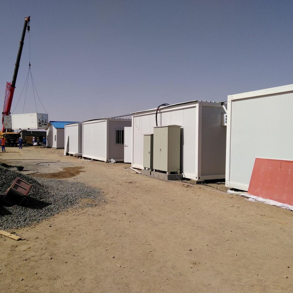 lida container house