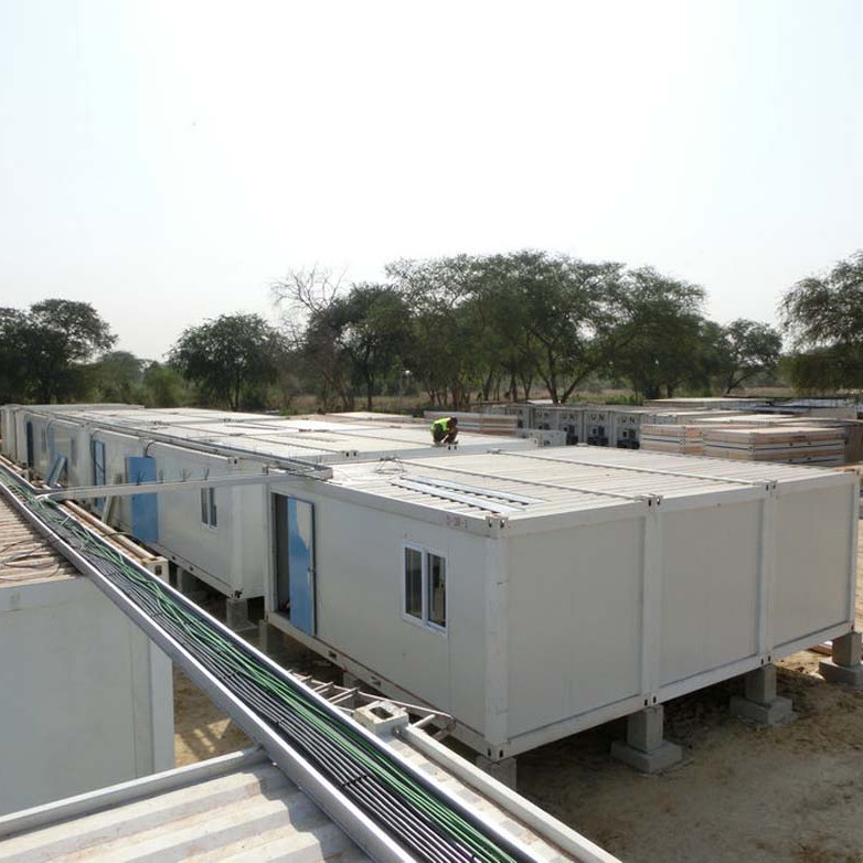 Factory Promotional Shipping Prefab Container House