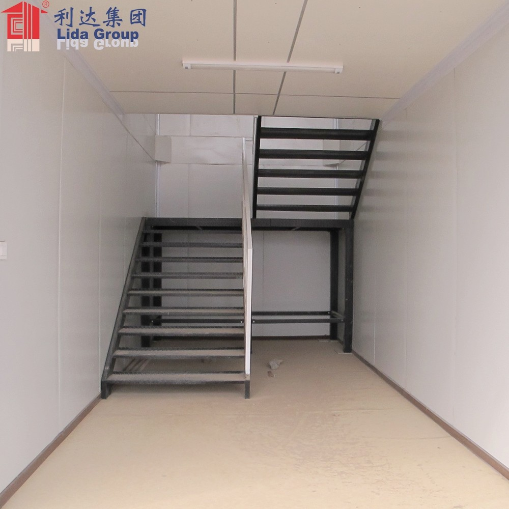 China Cheap container house malaysia price