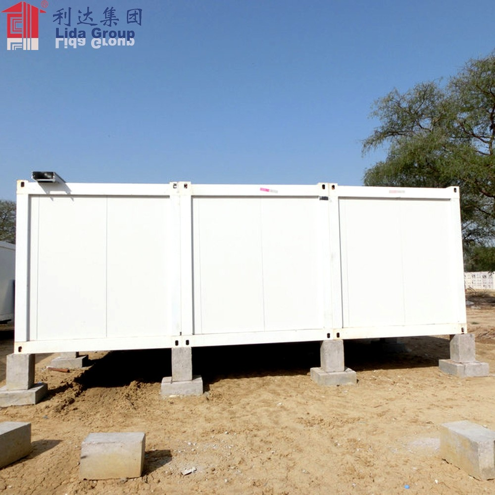 Prefabricated Foldable Flat Pack China prefabricated houses bulgaria