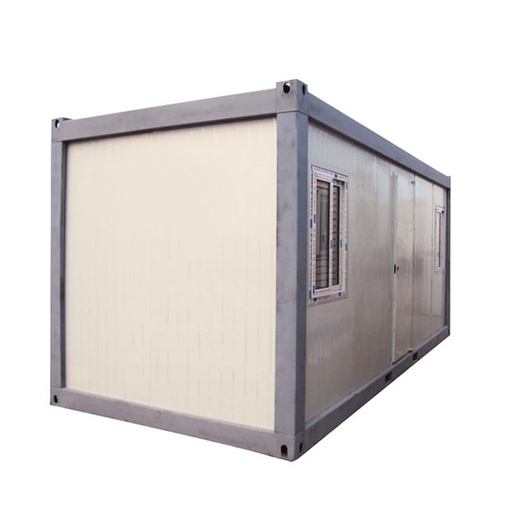 Prefabricated Shipping Container House Portable Mobile Luxury Office