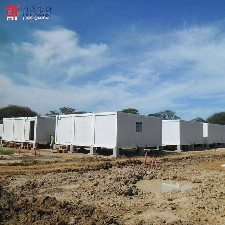 Temporary labor camp, temporary labour camp, temporary man camps