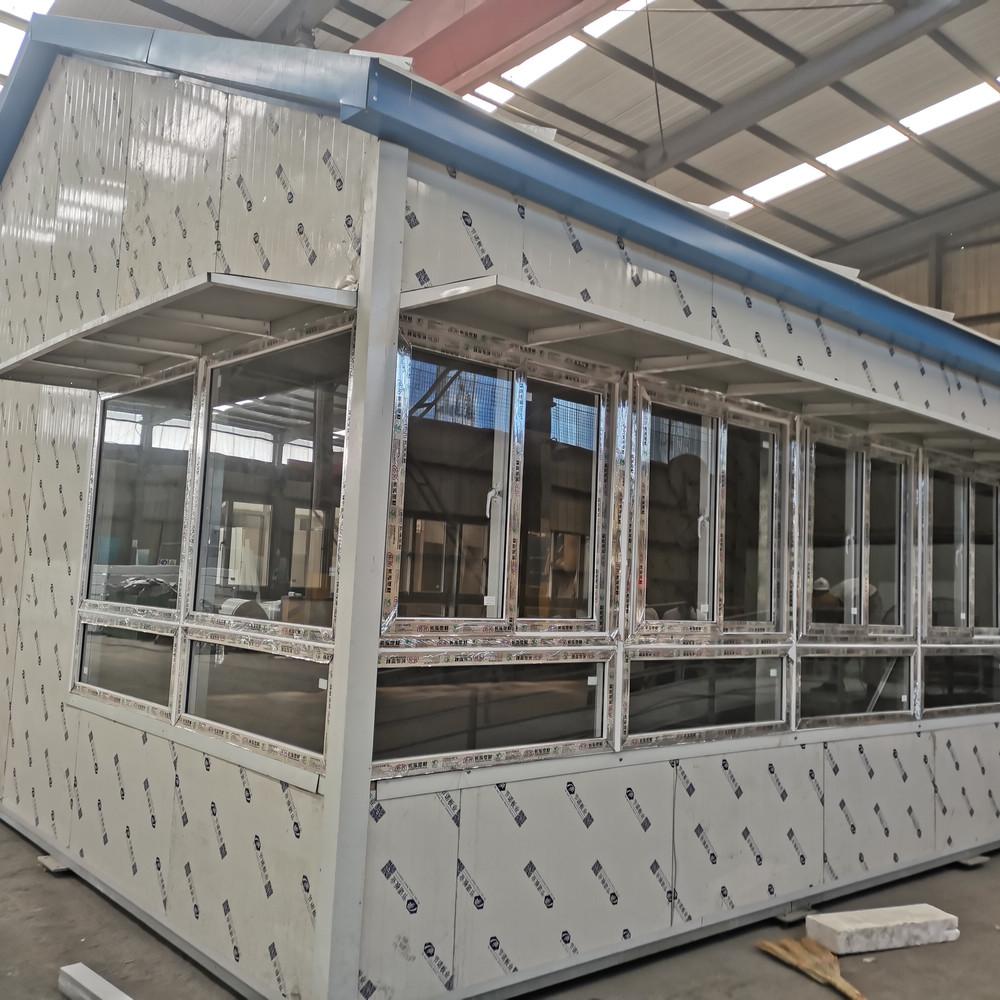 prefabricated school building heavy fabrication steel prefab easy build houses