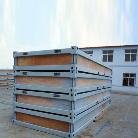 Northern Europe steel packaging containers
