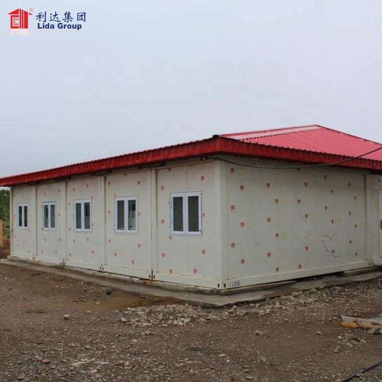 Portable house modular