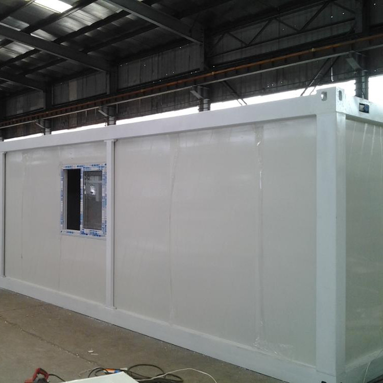 Factory Flat Pack Prefab Mining container site office cabins