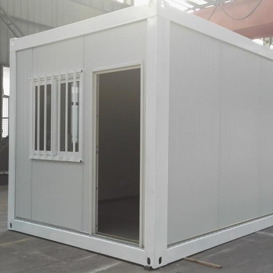 Factory Flat Pack Prefab Office Container