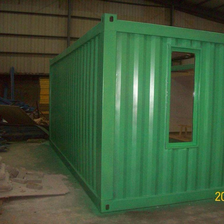 cheap china prefab container house/modular container homes/holiday homes